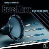 Bassment Riddim by Various Artists