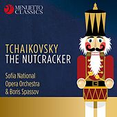 Tchaikovsky: The Nutcracker by Sofia National Opera Orchestra
