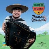 Filhos Do Rio Grande by Thomas Machado