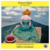 Eleanor Rigby by Jeffrey Goodman