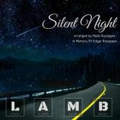 Silent Night by Lamb