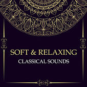 Soft & Relaxing Classical Sounds by Classic Playlist Club