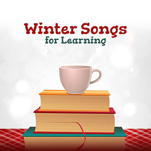 Winter Songs for Learning by Classical Study Music (1)