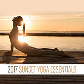 2017 Sunset Yoga Essentials by Reiki