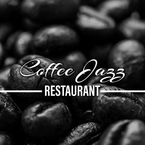 Coffee Jazz Restaurant by Light Jazz Academy