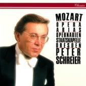 Mozart: Opera Arias de Staatskapelle Dresden