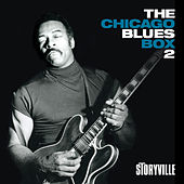 The Chicago Blues Box 2, Vol. 3 by Jimmy Dawkins