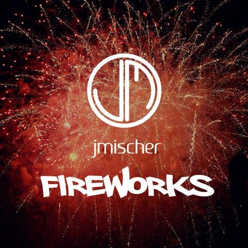 Fireworks by JMischer