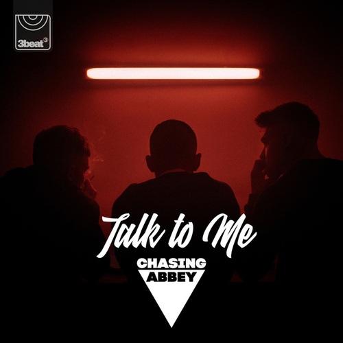 Talk To Me by Chasing Abbey
