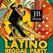 Latino Reggae Party by Disco Fever