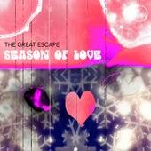 Season of Love by Great Escape