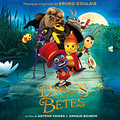 Drôles de petites bêtes (Original Motion Picture Soundtrack) by Various Artists