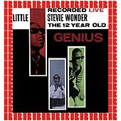 The 12 Year Old Genius (Hd Remastered Edition) by Stevie Wonder