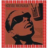With A Song In My Heart (Hd Remastered Edition) by Stevie Wonder
