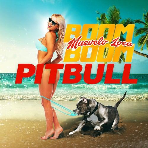 Muévelo Loca Boom Boom by Pitbull