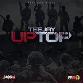 Up Top - Single by Jay Tee