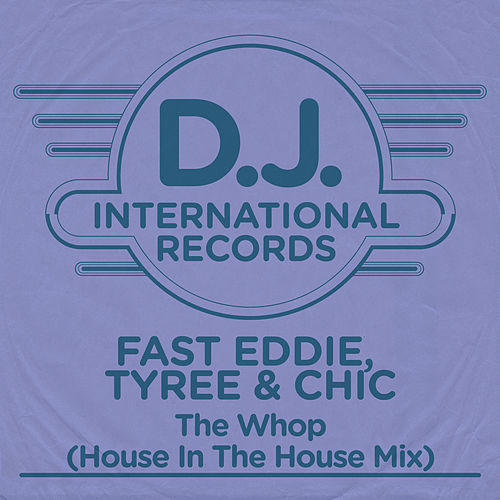 The Whop (House In The House Mix) by Chic