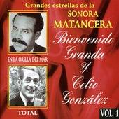 Play & Download Grandes Estrellas de la Sonora Matancera by Bienvenido Granda | Napster