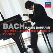 Bach: The Well-Tempered Clavier Book II by Ramin Bahrami