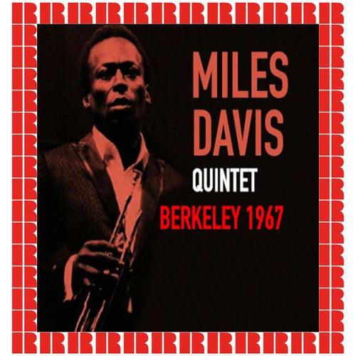 Harmon Gymnasium, University of California, Berkeley, 1967 (Hd Remastered Version) de Miles Davis