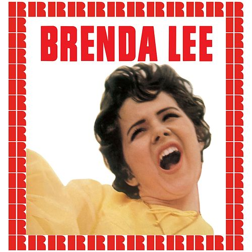 Miss Dynamite (Hd Remastered Edition) by Brenda Lee