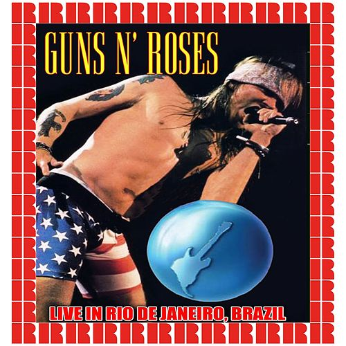 Maracana Stadium, Rio De Janeiro, Brazil, January 23rd, 1991 (Hd Remastered Version) de Guns N' Roses