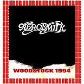 Woodstock, Saugerties, New York, August 13th, 1994 (Hd Remastered Version) di Aerosmith