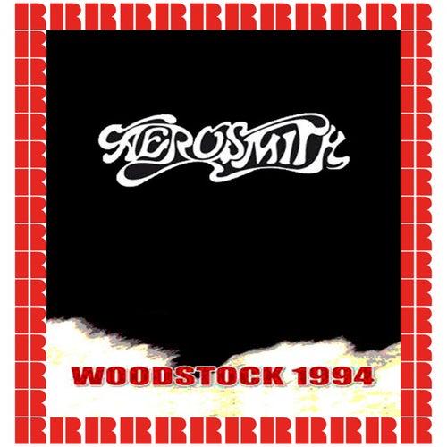 Aerosmith: