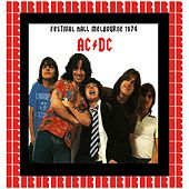 Festival Hall, Melbourne, Australia, December 31st, 1974 (Hd Remastered Version) von AC/DC