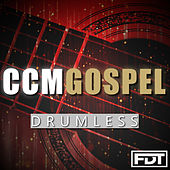 Ccm Gospel Drumless by Andre Forbes