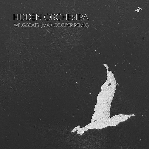 Wingbeats (Max Cooper Remix) by Hidden Orchestra