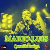 Querida Amiga de Mario Luis