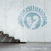 Riddim Experience, Vol. I by Brazillusion