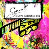 I Love Acoustic 10.2 von Sabrina