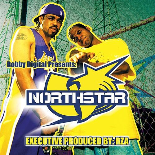 RZA Presents Northstar by Northstar (Rap)