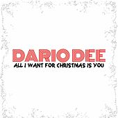 All I Want For Christmas Is You de Dario Dee