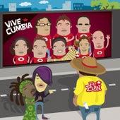 Vive Cumbia by El Plan