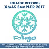 Foliage Records Xmas Sampler 2017 by Various Artists