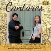Cantares - Lieder von Sonne und Eis by Gonzalo Diaz