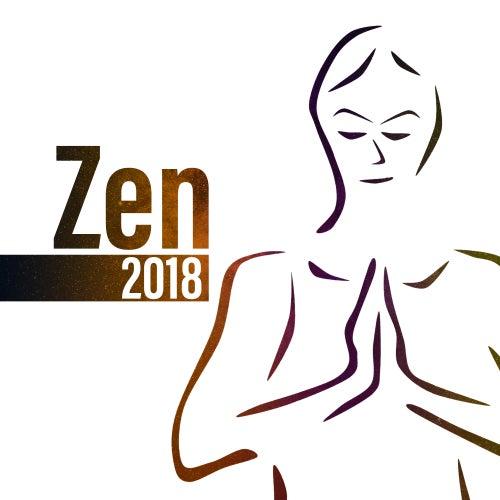 Zen 2018 de Reiki