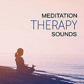 Meditation Therapy Sounds by Japanese Relaxation and Meditation (1)