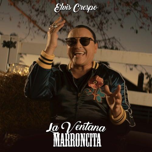 Ventana Marroncita von Elvis Crespo