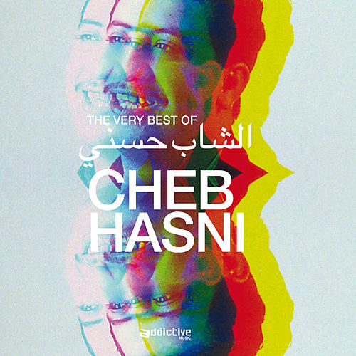 The Very Best Of by Cheb Hasni