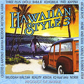 Hawaiian Style, Vol. 3 by Various Artists