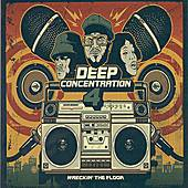 Play & Download Deep Concentration Vol. 4:... by Various Artists | Napster