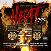 Heat 1999 by Marvelous Marv