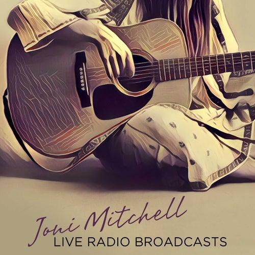 Live Radio Broadcasts by Jaco Pastorius