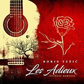Les Adieux - Intimate Moments by Boris Tesic