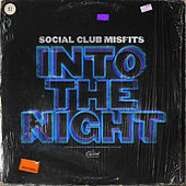 Lucky by Social Club Misfits