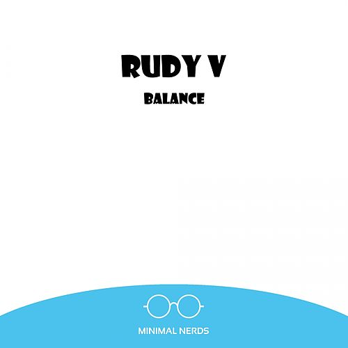 Balance - EP by Rudy V